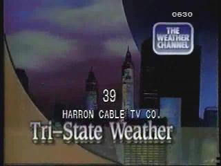 Tri-State Weather